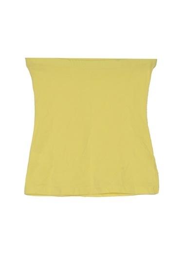 Herry Giyim Sarı